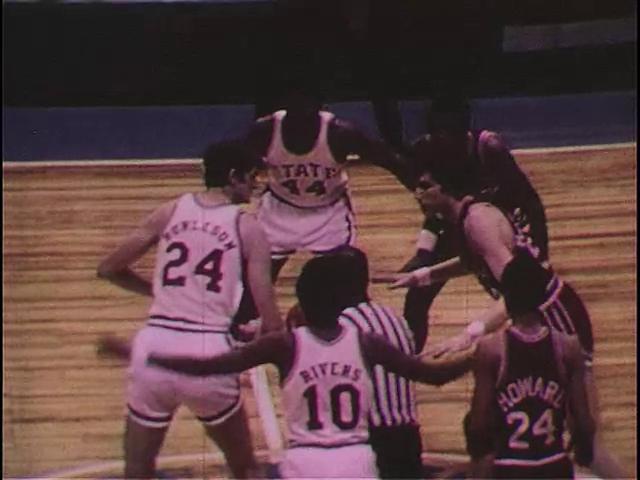 1974 acc championship highlights ncsu vs md